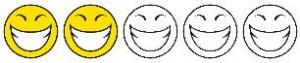 2 Smiles on 5