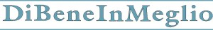 Logo DiBeneInMeglio